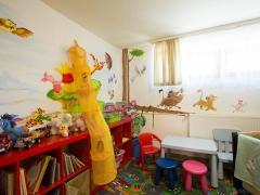 Children playing room