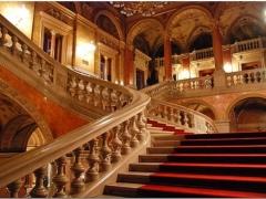 Opera inside