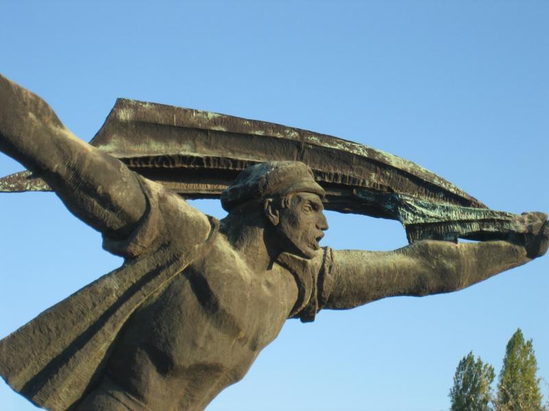 Red Star túra Memento Park