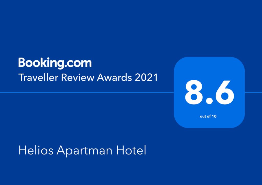 Traveller Review Award 2021